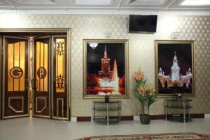 Отель Гранд Плаза - фото 25