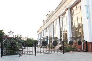 Отель Гранд Плаза - фото 2