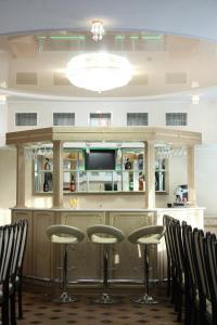 Отель Гранд Плаза - фото 26