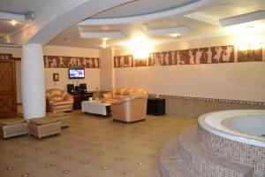 Отель Олимп клуб - фото 27