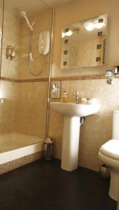 Sunnybank Boutique Guesthouse, Гостевые дома  Holmfirth - big - 8