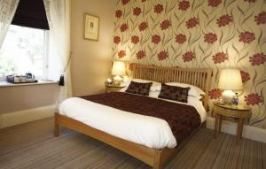 Sunnybank Boutique Guesthouse, Гостевые дома  Holmfirth - big - 2