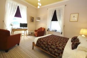 Sunnybank Boutique Guesthouse, Гостевые дома  Holmfirth - big - 9