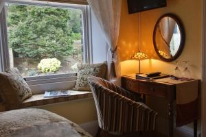 Sunnybank Boutique Guesthouse, Гостевые дома  Holmfirth - big - 3