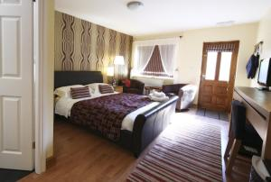 Sunnybank Boutique Guesthouse, Гостевые дома  Holmfirth - big - 4