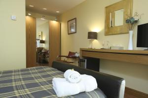 Sunnybank Boutique Guesthouse, Гостевые дома  Holmfirth - big - 10