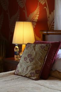 Sunnybank Boutique Guesthouse, Гостевые дома  Holmfirth - big - 11