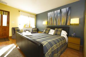 Sunnybank Boutique Guesthouse, Гостевые дома  Holmfirth - big - 12