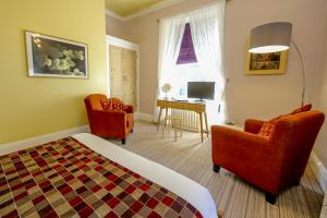 Sunnybank Boutique Guesthouse, Гостевые дома  Holmfirth - big - 14