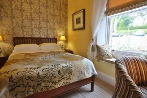 Sunnybank Boutique Guesthouse, Гостевые дома  Holmfirth - big - 16