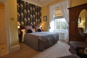 Sunnybank Boutique Guesthouse, Гостевые дома  Holmfirth - big - 20