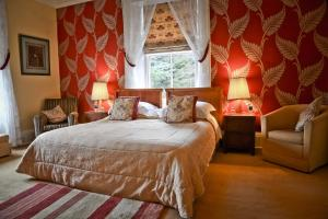 Sunnybank Boutique Guesthouse, Гостевые дома  Holmfirth - big - 6