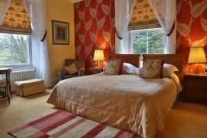 Sunnybank Boutique Guesthouse, Гостевые дома  Holmfirth - big - 21