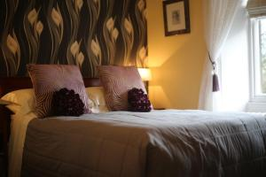 Sunnybank Boutique Guesthouse, Гостевые дома  Holmfirth - big - 22