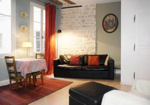 Grands Augustins Apartment A
