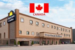 Days Inn & Suites Sault Ste. Marie, Ontario