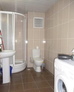 Istanbul Kayasehir Suites