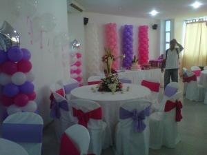 Hotel Tropical, Hotely  Corozal - big - 35