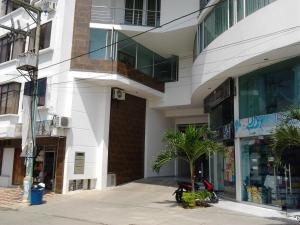 Hotel Tropical, Hotely  Corozal - big - 37