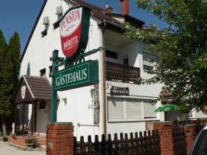 Guest House Móritz, Vendégházak  Keszthely - big - 48