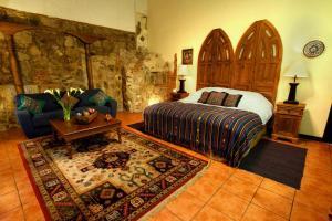 Hotel Sor Juana Антигуа-Гватемала