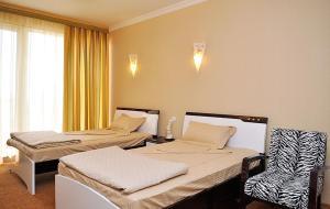 Отель Арле - фото 25