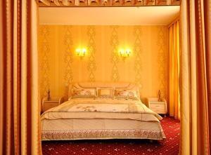 Отель Арле - фото 27