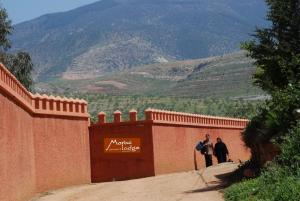Maroc Lodge, Lodges  Amizmiz - big - 52