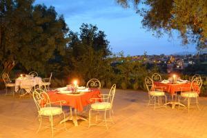 Maroc Lodge, Lodges  Amizmiz - big - 54