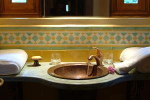 Maroc Lodge, Lodges  Amizmiz - big - 48
