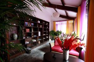 Lijiang Laia•Boyue Life Inn