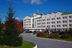 Гостиничный комплекс На семи холмах - фото 2