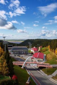 Гостиничный комплекс На семи холмах - фото 4