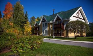 Гостиничный комплекс На семи холмах - фото 8