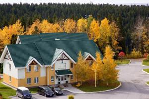 Гостиничный комплекс На семи холмах - фото 7