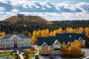 Гостиничный комплекс На семи холмах - фото 5