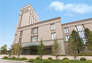 Тиба - Okura Chiba Hotel
