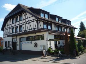 Hotel RITTER Dauchingen, Hotely  Dauchingen - big - 11