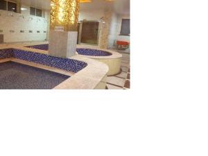 Kuandian Jiahe Bath Jinyu Inn