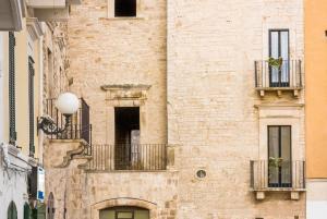 La Torre Storica, Отели типа «постель и завтрак»  Bitonto - big - 11