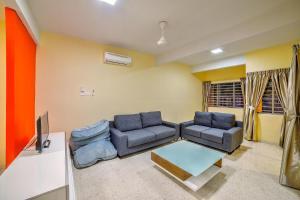 The Home Sri Petaling Bukit Jalil, Holiday homes  Kuala Lumpur - big - 15