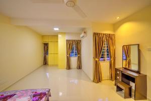 The Home Sri Petaling Bukit Jalil, Holiday homes  Kuala Lumpur - big - 10