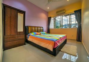 The Home Sri Petaling Bukit Jalil, Holiday homes  Kuala Lumpur - big - 4
