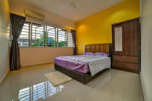 The Home Sri Petaling Bukit Jalil, Holiday homes  Kuala Lumpur - big - 3