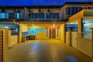 The Home Sri Petaling Bukit Jalil, Holiday homes  Kuala Lumpur - big - 2