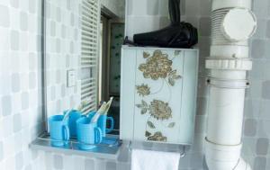 Aegean Sea World Expo Wanda Short Term Rental Apartment