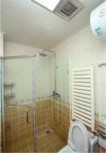 U Home Apartment Qingdao Xihaijingyuan Branch