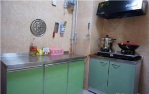 U Home Apartment Qingdao Aibi'an Branch, Apartmány  Huangdao - big - 1
