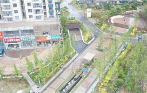 U Home Apartment Qingdao Aibi'an Branch, Apartmány  Huangdao - big - 12