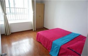 U Home Apartment Qingdao Aibi'an Branch, Apartmány  Huangdao - big - 7
